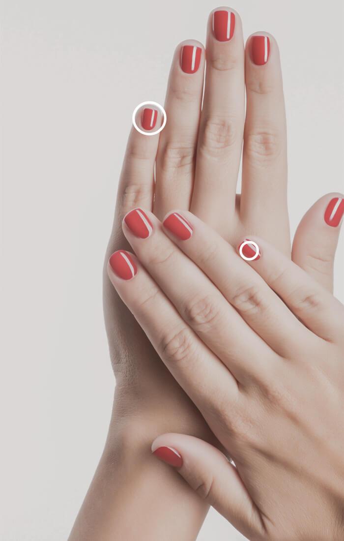 pielęgnacja dłoni staszów