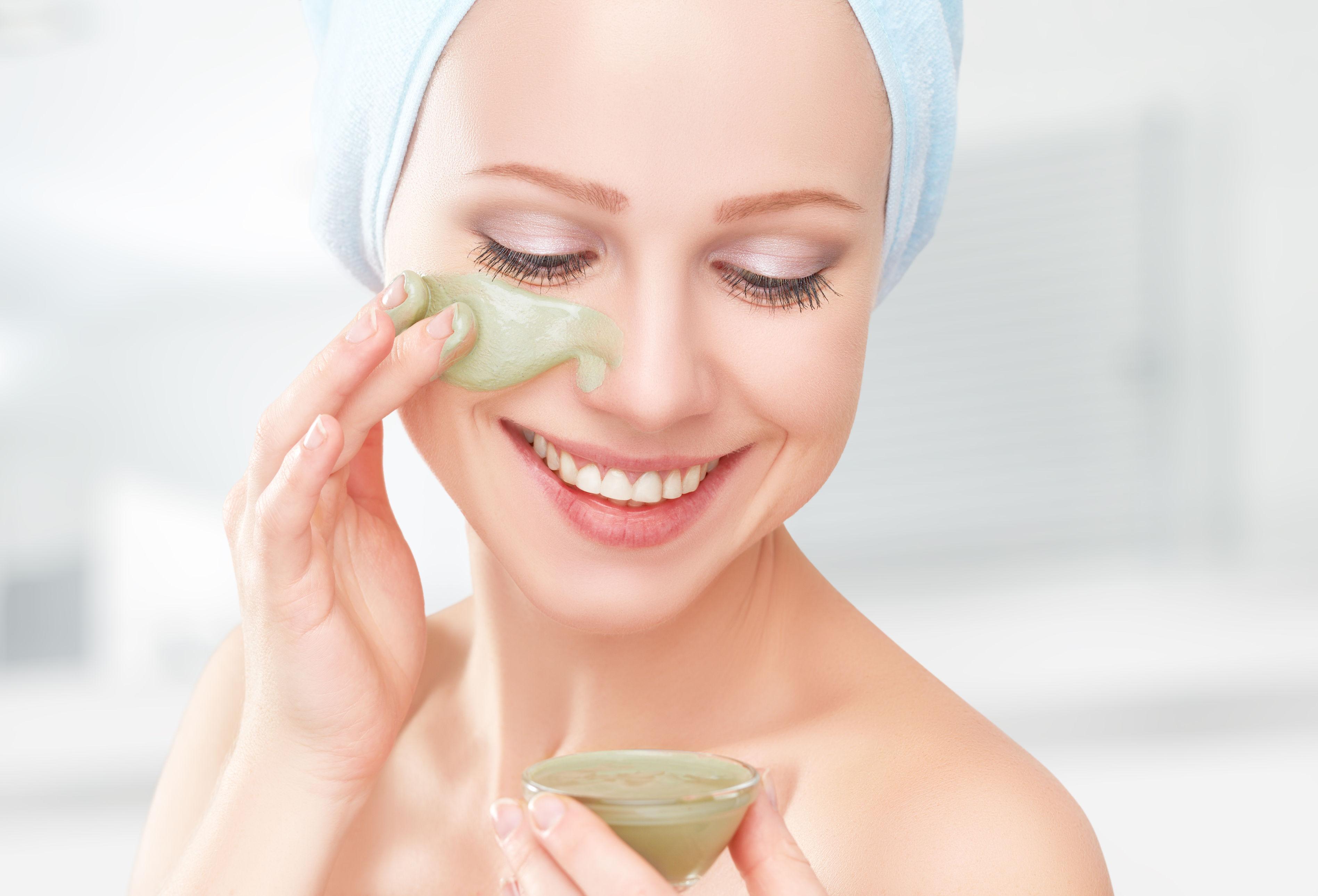 pielegnacja twarzy staszów